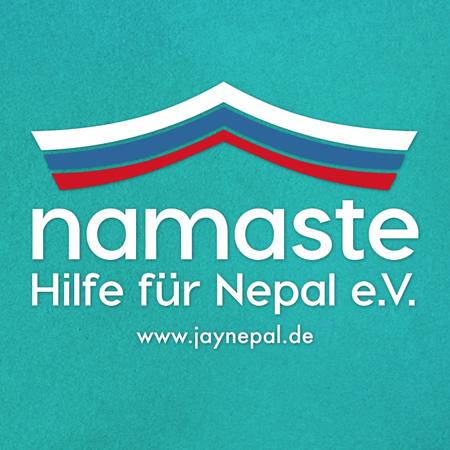 namaste - Hilfe für Nepal e.V.