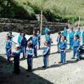 Neues von der Baustelle in Tatopani