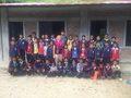 Unsere Kinder in der Aankura Schule freuen sich über jede Spende!