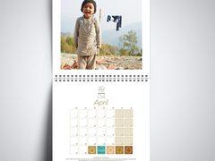 Unser Kalender 2019 ist fertig