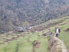 Vorstandschaft besucht Nepal