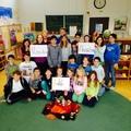 Ein Bericht über die Spendenaktion der Montessori Schule Traunstein