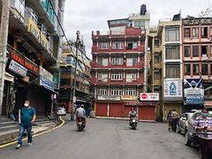 Zur aktuellen Lage in Nepal
