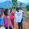Video aus Sindhupalchwok