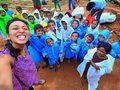 Spenden erreichen Sindhupalchwok