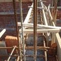 Unsere Baustelle Ende Mai