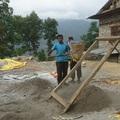 Neue Bilder vom Bau