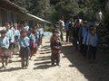 Die Baugenehmigung für die Shree Bhumiraj Schule in Tatopani ist da
