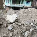 Bilder aus Nepal: es gibt noch viel zu tun